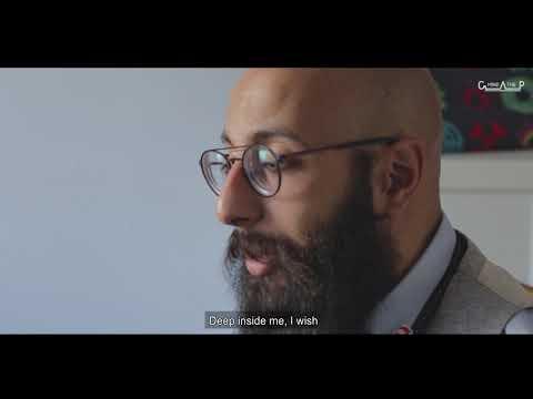 Mind the Gap (Amman Edition) - Zaid Alshurbaji story (Jordan)