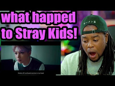 "Download Stray Kids ""Double Knot"" M/V 