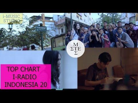 [INDONESIA 20] Tangga Lagu Indonesia Februari 2019   TOP CHART IRADIO 24 Februari 2019