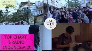 [INDONESIA 20] Tangga Lagu Indonesia Februari 2019 | TOP CHART IRADIO 24 Februari 2019