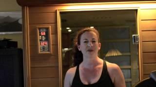 Lose Weight Infrared Sauna