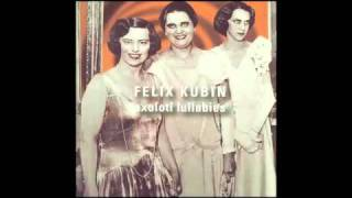 Felix Kubin - Menstruation Glamour