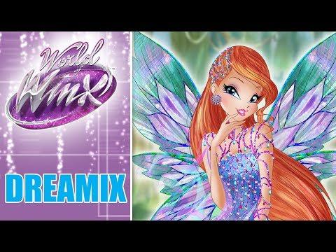 Winx Club - World of Winx | Die Dreamix Verwandlung