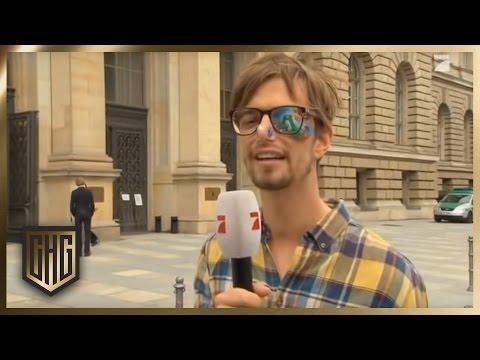 Das Joko-Experiment: Dumm sein - TEIL 1 | #ThrowbackThursday | Circus HalliGalli | ProSieben