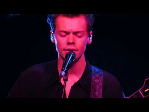 Harry Styles - Just A Little Bit Of Your Heart - Chicago