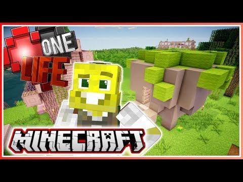 My New Potion Pot! | Minecraft One Life...