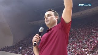 Hoosier Hysteria: Archie Miller Introduction