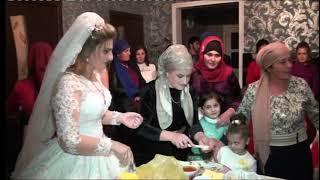 Закатала, свадьба Чингиз и Милана .часть 3