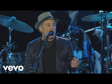 Paul Simon - Still Crazy After All These Years (from The Concert in Hyde)