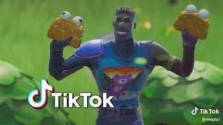 Fortnite Tik Tok Meme Compilation v13