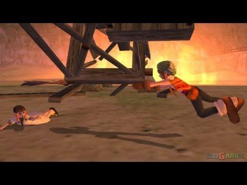 Dark Cloud - Gameplay PS2 HD 720P (PCSX2)