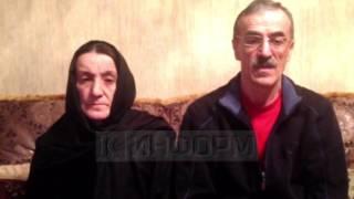 Родители Героя России Магомеда Нурбагандова передали в Югру соболезнования.
