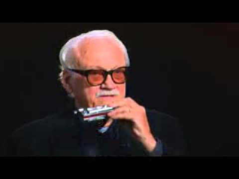 Toots Thielemans- Backstage Interview