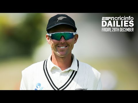 Trent Boult electrifies Sri Lanka | Daily Cricket News