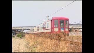 DD51牽引お座敷客車ふれあいみちのく 櫟本2002 2 7