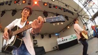 2017.7.29 くしろ霧フェスティバル.