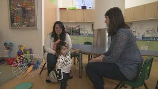 Altruistic organ donor meets baby boy she helped save
