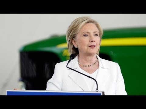 THE REAL TRAGEDY? Clinton blames Benghazi for 2016 problems; victim's relative fires back