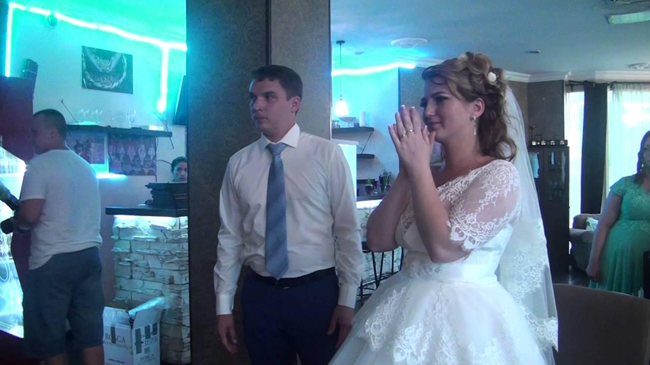На свадьбе подруге песня