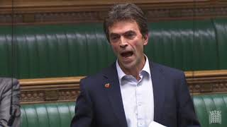 Tom Brake questions the Government on EU citizens' rights