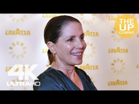 Sadie Frost  at the Roundhouse Gala 2017 on diversity, opportunities for young people