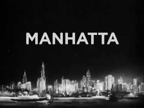 Monitor Blown - Manhatta (Lyric Video)
