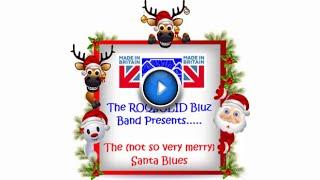 The (not so very merry) Santa Blues