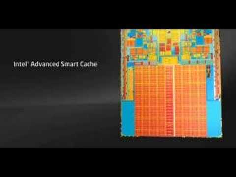 Intel 45nm Hi-k Silicon Technology