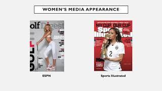 Women's Sports in the Media