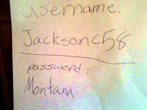 poptropica password and username - YouTube