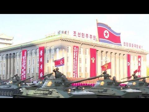 North Korea tops Rex Tillerson's agenda in China