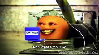 Annoying Orange - Saw 2: Annoying Deathtrap [VOSTFR] (HD)