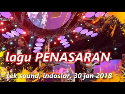 lagu PENASARAN Rhoma Irama 30 jan 2018