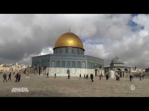 """Enquête exclusive  """"Jérusalem quand la ville sainte se déchire""""18 décembre 2016"""