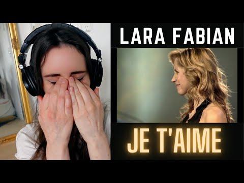 Singer Reaction to