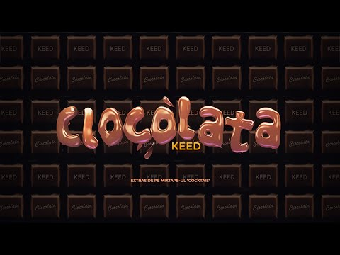 Keed - Ciocolata | MV | (Coco Remix) |Video|