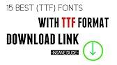Download set of fonts for vivo in link in descriptions - YouTube