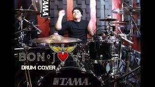 We Weren't Born To Follow - Drum Cover - Bon Jovi