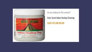 Aztec Secret Indian Healing Cleansing Thumbnail