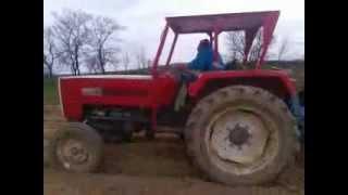 Cel mai bun tractor : STEYR!