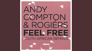 Feel Free (Miz-Dee Remix)