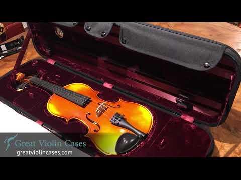 Gewa Maestro Violin Cases