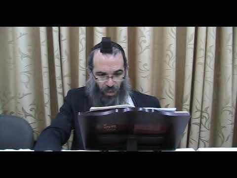 הרב אלחנן לבהר  דף היומי מסכת תמורה דף ג'