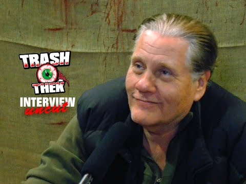 Interview uncut mit William Forsythe