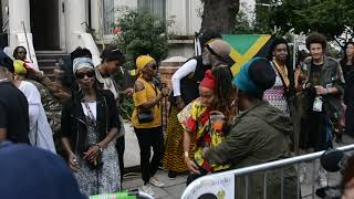 Channel One Sound System @ Notting Hill Carnival 2018 - DSC 0019