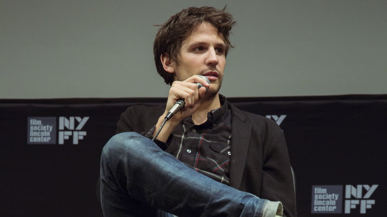 """NYFF52 """"Eden"""" Q&A 
