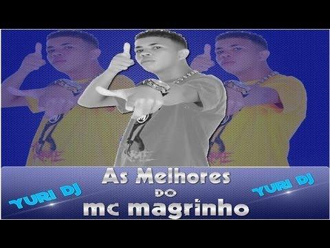 As Melhores do Mc Magrinho (Yuri DJ)