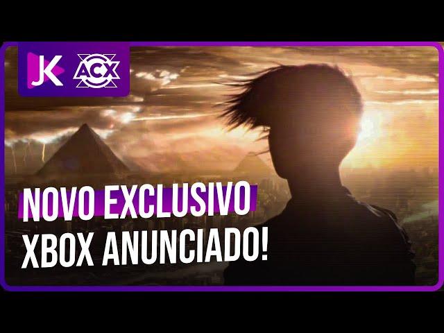 Novo EXCLUSIVO do XBOX anunciado em dezembro, Halo no Fortnite e Xbox Game Pass.