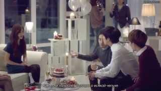 정용화 (Jung Yong Hwa) - 어느 멋진 날 (One Fine Day) M/V [rus sub, CNBlueRussia]