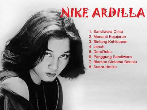 Lagu Nike Ardilla Yang Paling HITS
